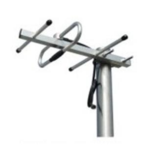868MHz 3 Elements 6dBi Outdoor Directional Yagi Antenna