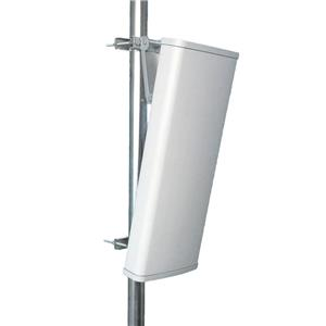 806-960mhz gsm base station sector antenna high gain 12dbi